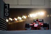 May 20-24, 2015: GP2 Monaco - Norman Nato, Arden International