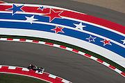 October 30-November 2 : United States Grand Prix 2014, Esteban Gutierrez (MEX), Sauber-Ferrari