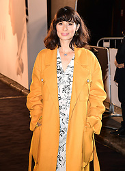 Jasmine Hemsley attending The White Crow UK Premiere held at the Curzon Mayfair, London.