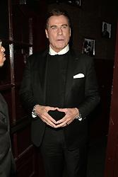 John Travolta Attends Lady Gaga Post Grammy Party at Peppermint. 13 Feb 2017 Pictured: John Travolta. Photo credit: BITSY / MEGA TheMegaAgency.com +1 888 505 6342