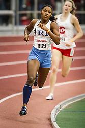 500, URI, 869, Boston University John Terrier Invitational Indoor Track and Field