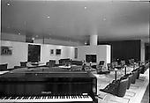 1963 - The Intercontinental Hotel, Dublin