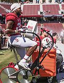 Sep 30 - Stanford vs ASU