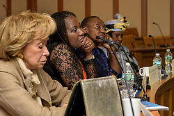 African Women Forum<br /> Leadership Forum for Strategic Impact<br /> May 12-19, 2017