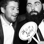 St Peter's College Ball 2016 Photobooth 1
