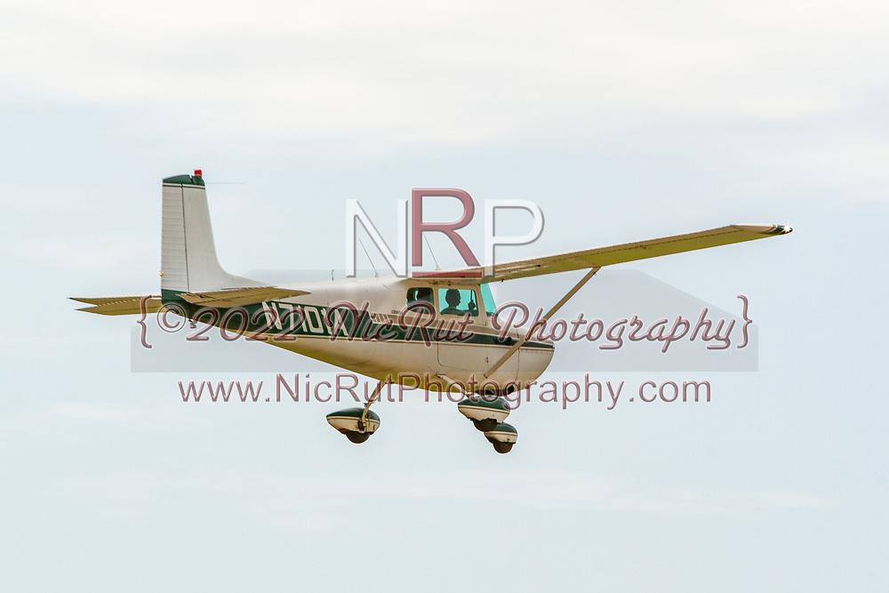 Bryce Reid's First Solo Flight