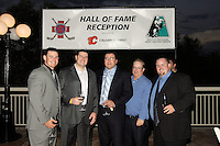 28 June 2009:  PHATS SPHEM Hall of Fame Reception and  Dinner at the JW Marriott Desert Ridge Resort and Spa in Phoenix, AZ.  Internal and Personal Use Only.