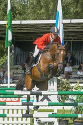 , Warendorf - Bundeschampionate 03 - 07.09.2003, Salomee 9 - Tebbel, Rene