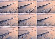 New York, Amagansett, The Atlantic Double Dunes Preserve-The Nature Conservancy, Atlantic Ocean, South Fork, Long Island