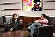 Sorry to Bother You director and writer Boots Riley interview
