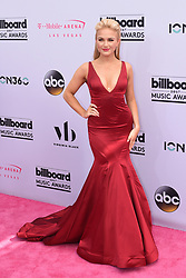 Miss America 2017 Savvy Shields at 2017 Billboard Music Awards held at T-Mobile Arena on May 21, 2017 in Las Vegas, NV, USA (Photo by Jason Ogulnik) *** Please Use Credit from Credit Field ***