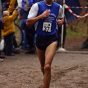 Sylvestercross 2004 Soest, Mohammed Ben Sabahia (37)