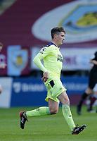 Football - 2020 / 2021 Premier League - Burnley vs. Newcastle United<br /> <br /> Ciaran Clark of Newcastle United, at Turf Moor.<br /> <br /> <br /> COLORSPORT/ALAN MARTIN