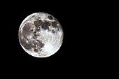 Moon - May 2020
