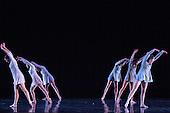 Santa Clara University Department of Theatre & Dance – Choreographers' Gallery 2015