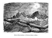 Popular Misconceptions - A Wagon-lit Train at Speed