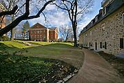 Moravian College, Bethlehem, Pennsylvania