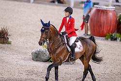 Springsteen Jessica, USA, Don Juan van de Donkhoeve, 394<br /> Olympic Games Tokyo 2021<br /> © Hippo Foto - Dirk Caremans<br /> 06/08/2021