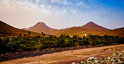 Landscape in southern Morocco<br /> <br /> (c) Andrew Wilson | Edinburgh Elite media