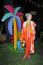 Designer FRED BUTLER at a party to celebrate the global launch of the Iconic Brazilian lifestyle brand Havaianas Wellies range held at Selfridges, Oxford Street, London on 14th April 2011.