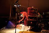 Music/Greyfox Dance Tent 2011