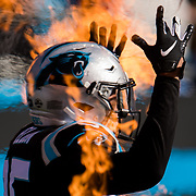 Panthers vs Seahawks - 11/25/18