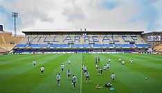 160427 Liverpool press conf & training