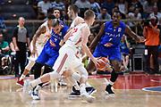 Aradori Pietro<br /> Nazionale Italiana Maschile Senior - <br /> 2019 FIBA World Cup Qualifiers<br /> Italia - Polonia, Italy - Poland<br /> FIP 2018<br /> Bologna, 14/09/2018<br /> Foto Gennaro Masi / Ciamillo-Castoria