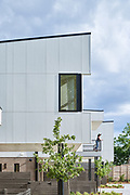 Durham Modern | Raleigh Architecture Co. | Durham, North Carolina