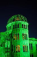 Atomic Bomb Dome, Hiroshima, Japan