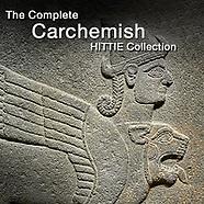 Karkamis Hittite Relief Sculpture Art - Art