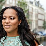 NLD/Amsterdam/20150824 - Magali Gorre