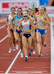 07-07-2016 NED: European Athletics Championships day 2, Amsterdam<br /> Jenny Meadows GBR
