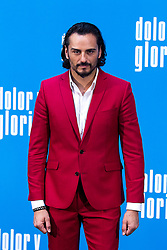 The actor Asier Etxeandia attends the photocall of the movie 'Dolor y gloria' in Villa Magna Hotel, Madrid 12th March 2019. Photo by Alconada/Alterphotos/ABACAPRESS.COM