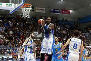 DESCRIZIONE : Capo dOrlando Lega A 2015-16 Betaland Orlandina Basket Vanoli Cremona<br /> GIOCATORE : Alex Oriakhi<br /> CATEGORIA : Rimbalzo<br /> SQUADRA : Betaland Orlandina Basket<br /> EVENTO : Campionato Lega A Beko 2015-2016 <br /> GARA : Betaland Orlandina Basket Vanoli Cremona<br /> DATA : 15/11/2015<br /> SPORT : Pallacanestro <br /> AUTORE : Agenzia Ciamillo-Castoria/G.Pappalardo<br /> Galleria : Lega Basket A Beko 2015-2016<br /> Fotonotizia : Capo dOrlando Lega A Beko 2015-16 Betaland Orlandina Basket Vanoli Cremona