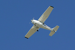 Cesna Airplane