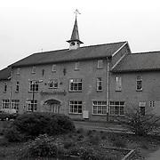 NLD/Bilthoven/19921222 - Ziekenhuis Berg en Bosch in Bilthoven ext