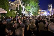 The Shalom concert on Szeroka Street, Jewish Culture Festival in Cracow, Poland<br /> Szalom na Szerokiej, Festiwal Kultury Żydowskiej na Krakowskim Kazimierzu