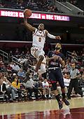 Nov 6, 2018-NCAA Basketball-Robert Morris at Southern California