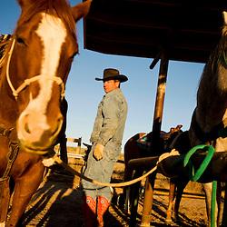 Photo story: Padres Mesa Ranch