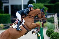 Peeters Leonie, BEL, Novastar AP<br /> Brussels Stephex Masters<br /> © Hippo Foto - Sharon Vandeput<br /> 26/08/21