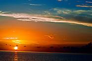 Grand Cayman Sunrise and Sunset