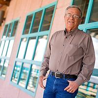 041813       Brian Leddy<br /> Mayor Joe Murrieta plans to run for mayor again in the upcoming election.