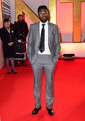 Daniel Lawrence Taylor attending the National Television Awards 2019 held at the O2 Arena, London. PRESS ASSOCIATION PHOTO. Picture date: Tuesday January 22, 2019. See PA story SHOWBIZ NTAs. Photo credit should read: Ian West/PA Wire