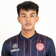 THAILAND - JUNE 26: Bordin Srakaew #68 of Buriram United on June 26, 2019.<br /> .<br /> .<br /> .<br /> (Photo by: Naratip Golf Srisupab/SEALs Sports Images/MB Media Solutions)