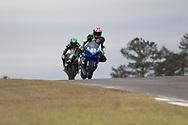 MotoAmerica - Barber Preseason Test - March 26-27, 2018