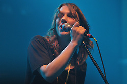 Bird of Youth Live in Concert at Webster Hall, New York City (Opening Act this night for Roky Erickson with Okkervil River)