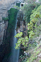 Waterfall<br /> <br /> shot in South Africa
