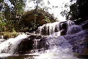 Conceicao do Mato Dentro_MG, Brasil...Cachoeira na regiao da Serra do Cipo...A waterfall in the Serra do Cipo region...Foto: LEO DRUMOND / NITRO