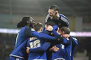Cardiff City v Burnley 281115